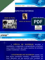Introdução Ao Curso de Ciência Dos Materiais - 2009