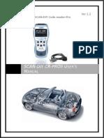 OBD II User Manual