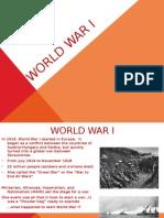 world war i and russian revolution