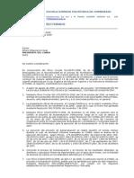 e2dfcb Carta de La Espoch Al Conea.doc; Enero 12 de 2009