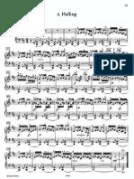Grieg - Halling