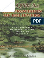 Taqwa - The Provision of Believers