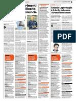 La Gazzetta dello Sport 07-11-2015 - Calcio Lega Pro