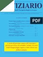 Notiziario CSP 50 2015