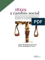 Garavito - Cortes y Cambio Social