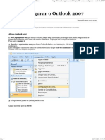 Como configurar o Outlook.pdf