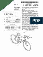 ebike patent