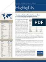 The Colliers 2010 Global Industrial Highlights report