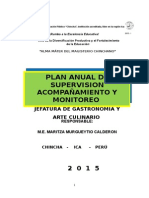 Plan de Supervisión, Acomp y Monit 2015 Oficial