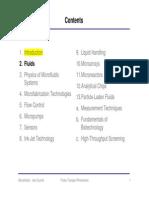 2. Fluids- Microfluidics -Jens DucréeFluids