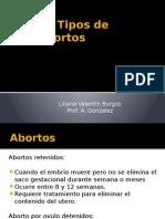 abortos
