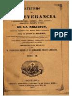 GAUME-Catecismo de Perseverancia 6