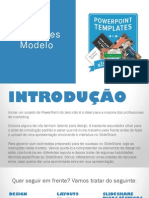 Instruccoes Template PTB