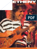 Pat Metheny -