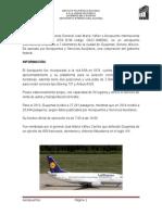 Aeropuerto Guaymas Información General