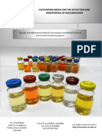 Biocor Vials