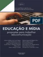 EDUCAÇÃO E MIDIA_PROPOSTAS PARA TRABALHAR EDUCOMUNICAÇÃO