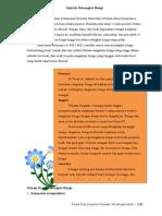 Bab 4 Rangkaian Bunga
