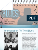 darcie james music term 2 2015 blues assignment