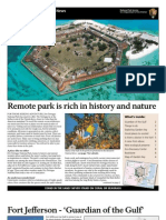 Dry Tortugas National Park Guide
