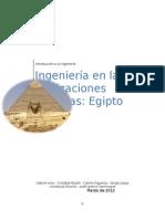 Ingenieria en el antiguo egipto.doc