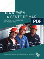 STCW Guide Spanish