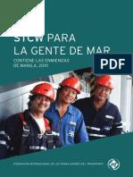 STCW Guide Spanish
