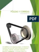 POLEAS Y CORREAS.pptx