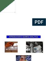 Quimica Aplicada Clase 1 USACH