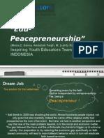 Challengefuture Edupeacepreneurship1172 130224103514 Phpapp02