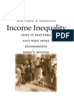 Matthew P. Drennan-Income Inequality_ Why It Matters and Why Most Economists Didn't Notice-Yale University Press (2015).pdf