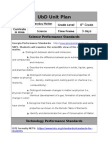 Technology Enhanced Unit Curated Toolkit and Unit Design LSH