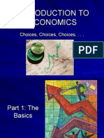 Economics Overview