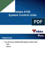 K06 System Control Units