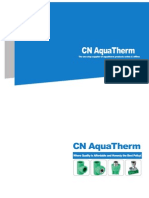CN Aquatherm, the One Stop Supplier for Aqua-Therm Products & Building Materials