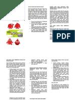 Leaflet Darah Dan Produk Darah