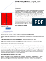 243284684 La Parapsicologia Prohibida Docx