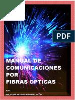 Libro de Comunicaciones Opticas