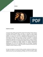 Hegel - Una Lectura Cibernética