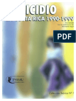 Femicidio en Costa Rica
