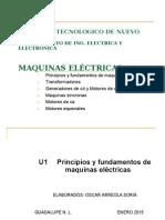 ITNL Principios y fundamentos de maquinas electricas