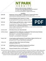Copy of Final Agenda 3 24 10