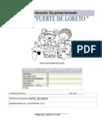Xochitl Alvarez Primaria 6gardo