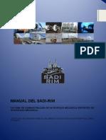 Manual Sadi Rim Rev.0 04 May 2015