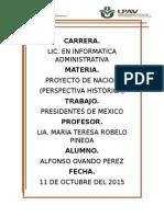 PRESIDENTES DE MEXICO.docx