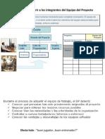 Procesos de Dirección - Gestión de RRHH 2