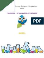 Sintesis Primer Periodo - Quimica 10