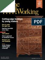 Fine Woodworking - December 2015.pdf