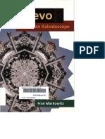 Fran Markowitz Sarajevo_ a Bosnian Kaleidoscope (Interp Culture New Millennium)