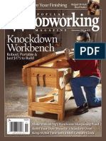 Popular Woodworking - November 2015.pdf
